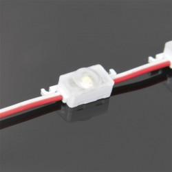 Module à LED pour lettre lumineuse