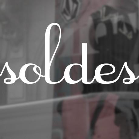 Adhésif SOLDES-05