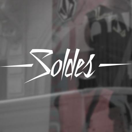 Adhésif SOLDES-06