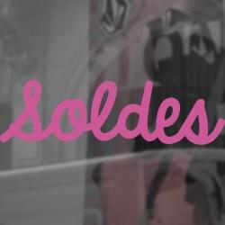 Adhésif SOLDES-08