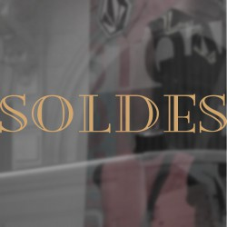 Adhésif SOLDES-09