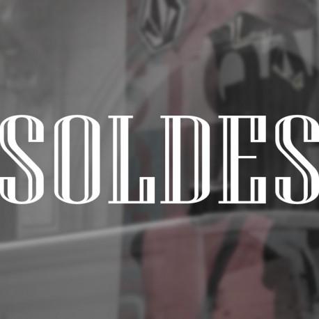 Adhésif SOLDES-10