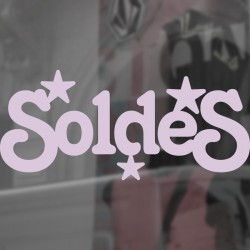 Adhésif SOLDES-11