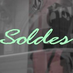 Adhésif SOLDES-12