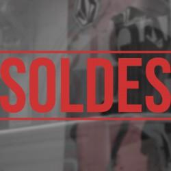 Adhésif SOLDES-13