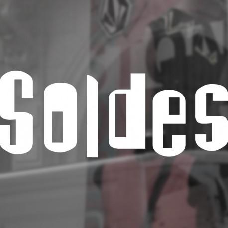 Adhésif SOLDES-14