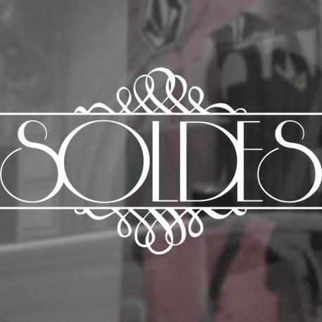 Adhésif SOLDES-15