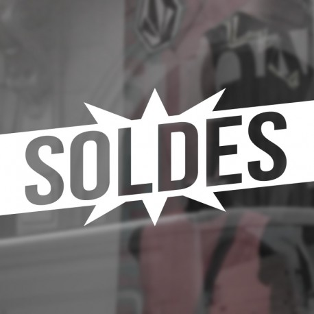 Adhésif SOLDES-17