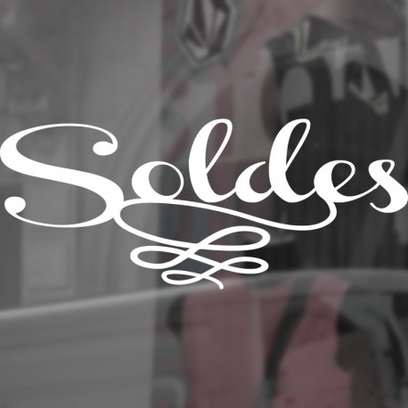 Adhésif SOLDES-18