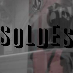 Adhésif SOLDES-20