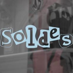 Adhésif SOLDES-21