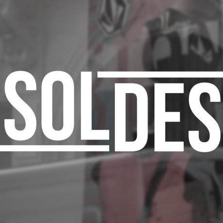 Adhésif SOLDES-23