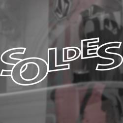 Adhésif SOLDES-25