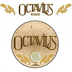 Enseignes Octavius