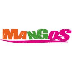 Logo MANGOS Boîtiers 5cm