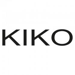 Logo KIKO PVC 19mm noir