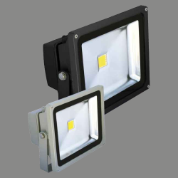 Projecteur LED Xanlite FL2250NN