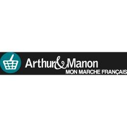 """Enseignes """"Arthur & Manon"""""""
