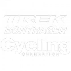 "Lettres PVC 10mm ""Cycling"""